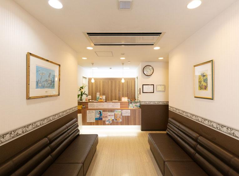 永山歯科医院photo